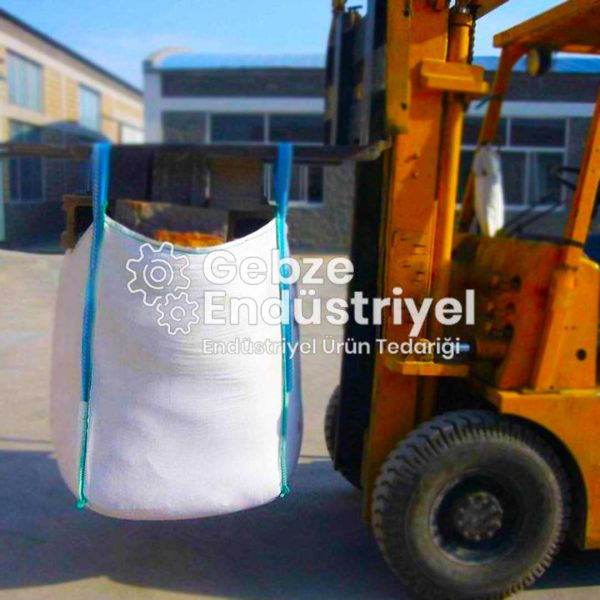 Bacalı big bag çuval
